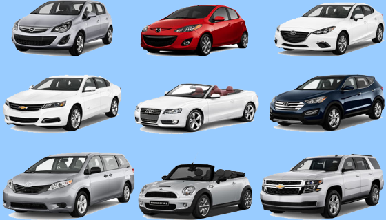 compare cheap car hire Portugal