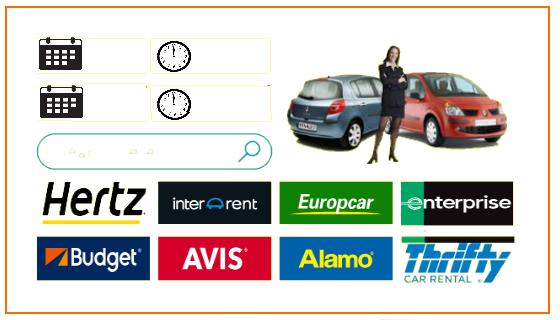 Car Rental Compare >> Compare Cheap Car Hire Alicante Budget Car Hire Rental
